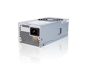 安定性にこだわった80PLUS BRONZE認証取得300W電源を搭載
